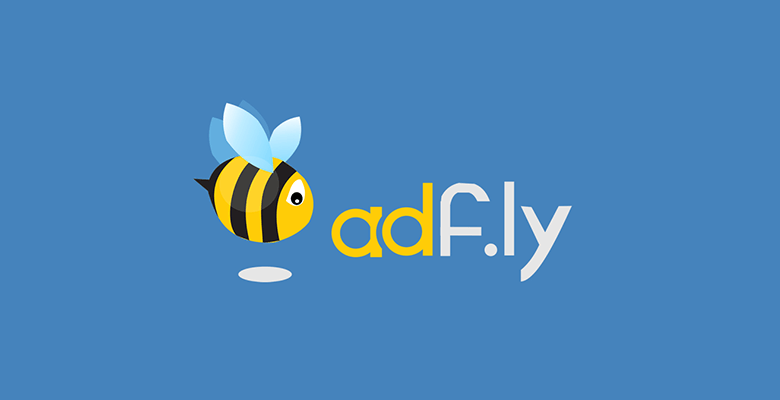 AdFly - Encurtador de links monetizados